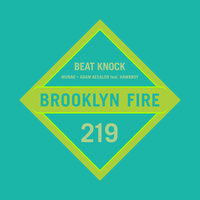 Beat Knock — Munar, Adam Aesalon, Hawkboy
