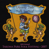 30th Annual Takoma Park Folk Festival — сборник