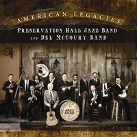 American Legacies — Del McCoury Band