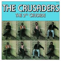 The 2nd Crusade — The Crusaders