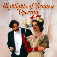 Highlights of Viennese Operetta — Volker Bengl; Melanie Holliday; die Stuttgarter Saloniker