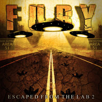 Escaped From The Lab 2 — Fury