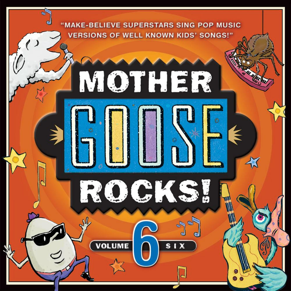 goose rock black singles Mother goose: rock 'n' rhyme (also known as shelley duvall's mother goose: rock 'n' rhyme or shelley duvall's rock in rhymeland) is a 1990 american musical television film that aired on the.