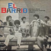 Sounds From The Spanish Harlem — сборник