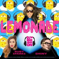 Lemonade (Thirst) — Shiny, DJ Rhiannon, Ruby Sparks