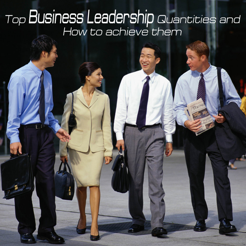 busness leadership Leadership for the future: diversity, creativity and co  leadership of the future is less about the theory of an idealised leadership model and more about.