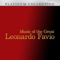 Music Of The Great Leonardo Favio — Leonardo Favio