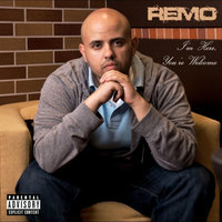 I'm Here, You're Welcome - EP — Remo