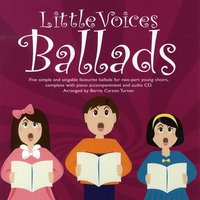 Ballads — Little Voices