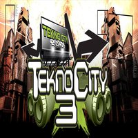 Tekno City, Vol. 3 — сборник