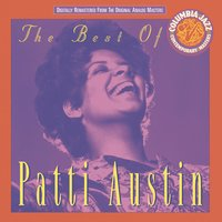 The Best Of Patti Austin — Patti Austin