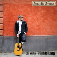 Acoustic Avenue — Simon Sigurdson