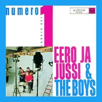 Numero 1 — Eero ja Jussi & The Boys
