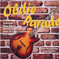 Oldie Parade — Ad-hoc Orchester, Ad-hoc Orchester / Gert Wägerle