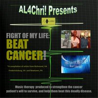 The Fight of My Life: Beat Cancer — сборник