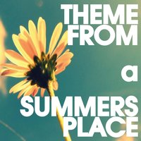 Theme from a Summers Place — Classic Gold Hits, A Summers Place
