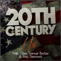 20th Century Usa: Philip Glass, Samuel Barber & Paul Desmond — The Duke Quartet