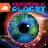 Psychedelic Planet — David Starfire