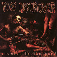 Prowler In the Yard — Pig Destroyer