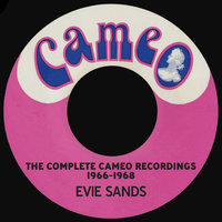 The Complete Recordings 1966-1968 — Evie Sands