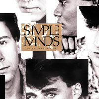 Once Upon A Time — Simple Minds