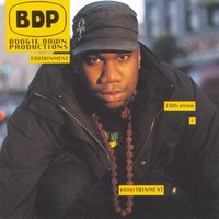 Edutainment — Boogie Down Productions