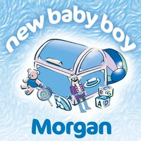 New Baby Boy Morgan — The Teddybears