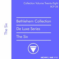 Deluxe Series Volume 28: The Six — The Six