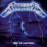 Ride The Lightning — Metallica
