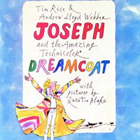 Joseph And The Amazing Technicolor Dreamcoat — сборник