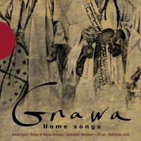 Gnawa Home Songs — сборник