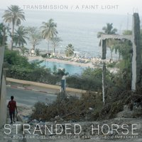 Transmission / A Faint Light — Stranded Horse