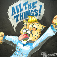 All the Things — PJ Produkt