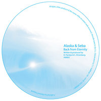 Back from Eternity — Alaska, Seba