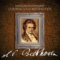 Classical Digitally Remastered: Ludwig van Beethoven — Вильгельм Кемпф, Wiener Philharmoniker, Paul van Kempe