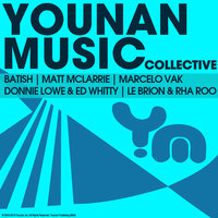 Younan Music Collective — Batish
