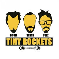 Drum Synth Fuzz — Tiny Rockets