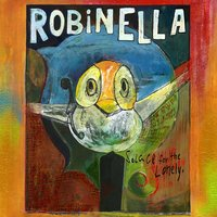 Solace for the Lonely — Robinella