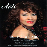 No Time To Blame - A Song for Haiti Earthquake Victims — Avis