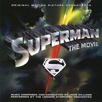 Superman: The Movie — John Towner Williams, John Williams, Superman