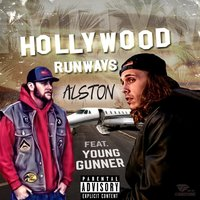 Hollywood Runways — Alston, Young Gunner