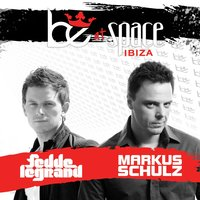 Be at Space — Fedde Le Grand, Markus Schulz