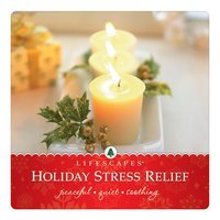 Holiday Stress Relief — Chris Phillips