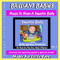 Brilliant Babies Collection Vol.4 — Grand Symphony Orchestra of State Radio and Television, Gennadi Rohzdestvensky