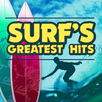 Surf's Greatest Hits — The Surf Dawgs
