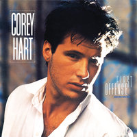 First Offense — Corey Hart