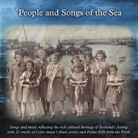 People and Songs of the Sea — Davy Steele