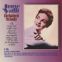 Unchained Melody — June Valli