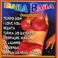 Baila baila Compilation — Latin Sound
