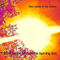 Back to the Land of the Burning Sun — Eliot James and the Snakes
